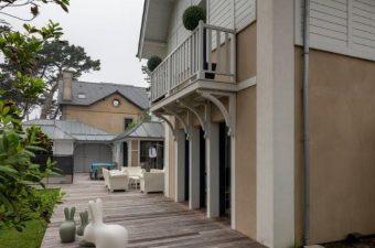 Suite 13 architecture d'intérieur Dinard Saint Malo décoration décorateur mobilier architecte rennes