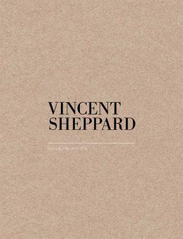 Vincent Sheppard 2017