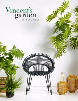 Vincent Sheppard Garden
