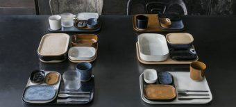 serax Merci, vaisselle Dinard saint Malo décoration architecture