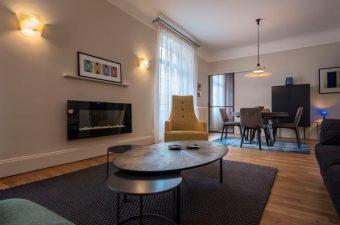 Suite 13 architecture d'intérieur Dinard Saint Malo décoration décorateur mobilier architecte rennes Maison tapissier tapisserie